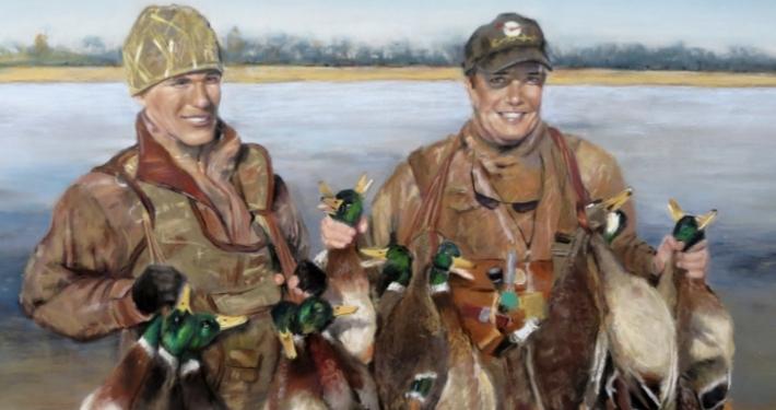 Duck Count