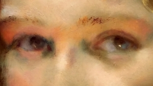 Lisa's Eyes