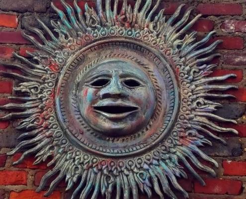 Rosies Sun